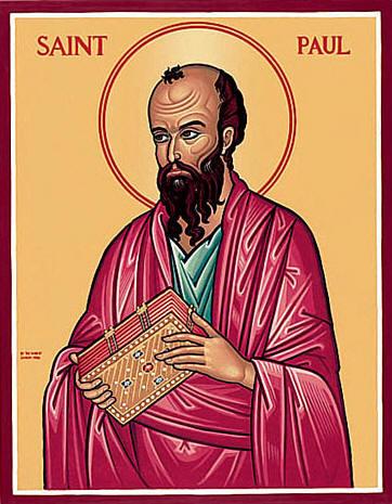 ST. PAUL - 020